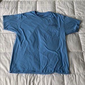 Salt Life men's short-sleeve T-shirt L